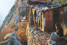 Kirchen, Christianity, Mount Rushmore, Folk, Spirituality, Faith, House Styles, Places, Painting