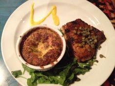 blackened swordfish with capers eat here Siesta Key Siesta Key Beach, Eat, Food, Essen, Meals, Yemek, Eten