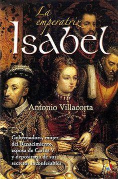 MUJERES DE LEYENDA: Isabel de Portugal