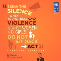 Everyone has a responsibility to prevent and end violence against women and girls, starting by challenging the culture of discrimination that allows it to continue. Description from pinterest.com. I searched for this on bing.com/images