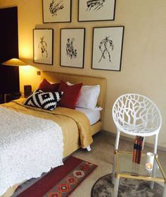 Check out this awesome listing on Airbnb: LES PAVILLONS - Villas for Rent in Abidjan
