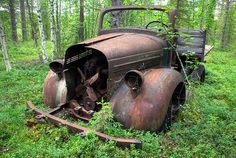 Old truck 01 | Flickr - Photo Sharing!