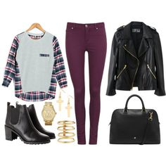 """Look 913"" by solochicass on Polyvore"
