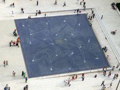 Place Lazare Goujon by In Situ « Landezine | Landscape Architecture Works