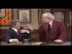 Drunk Airline Pilot - Dean Martin and Foster Brooks