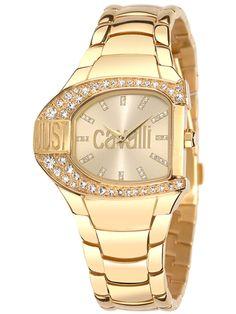 JUST CAVALLI LOGO Watch   R7253160501