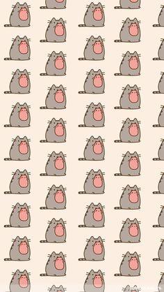 Pusheen the Cat Wallpaper