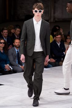 Rag & Bone Spring 2014 Menswear - Collection - Gallery - Style.com