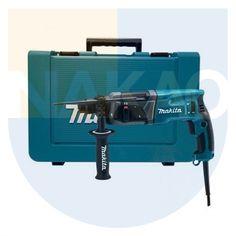 Martelete Combinado 24mm c/Encaixe SDS PLUS 780 Watts - HR2470 - Makita