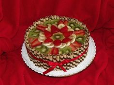 Cake, Recipes, Food, Pie Cake, Pastel, Meal, Eten, Cakes, Recipies