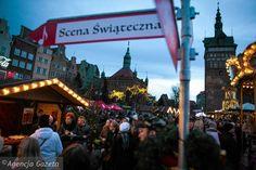 Gdański Jarmark Bożonarodzeniowy