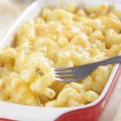 Copycat Panera Mac & Cheese