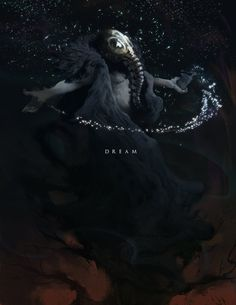 ArtStation - Sandman , Jaime Ospina