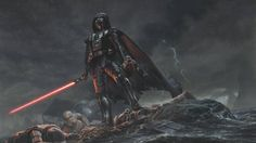 If you like Darth Vader you have to subscribe to my channel!!