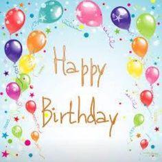 Birthday Cake, Happy, Desserts, Tailgate Desserts, Birthday Cakes, Deserts, Ser Feliz, Dessert, Happiness