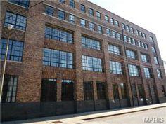 1720 Chouteau Unit 505, St Louis Property Listing: MLS® # 12065064