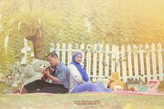 Pian Photography: Prewedding Jakarta :: Rahman & Indah ::
