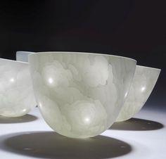 Arnold Annen. switzerland Pieza de la semana, 2 de julio de 2013 Ceramic Clay, Porcelain Ceramics, Ceramic Pottery, Pottery Art, Clay Design, Ceramic Design, Sculptures Céramiques, Sculpture Art, Cerámica Ideas