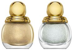 #Dior Golden Winter, #Collezione Natale 2013 - http://www.tentazioneluxury.it/dior-golden-winter-collezione-natale-2013/ #makeup #luxury
