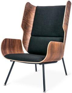 Elk Chair by Gus Modern | 2Modern Furniture & Lighting