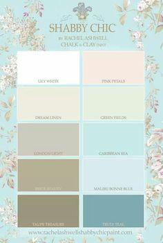 """Résultat de recherche d'images pour """"shabby chic blue"""""""
