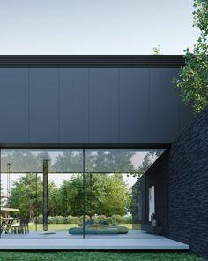 Garage Doors, Layout, Outdoor Decor, Ali, House, Home Decor, Decoration Home, Page Layout, Home