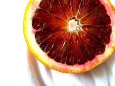 I love blood oranges!