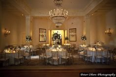 Westchester Country Club Wedding: X-Quisite Flowers and Events Inc. | Peter Oberc Photography LLC