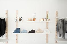 Assembly Label Concept Store by Assembly Label & Mr & Mrs White, Bondi – Australia » Retail Design Blog