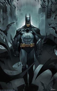 sideshow art print batman - Google Search Batman Batman, Batman Hero, Batman Comics, Arte Dc Comics, Batman Poster, Batman Arkham, Arkham Knight, Batgirl, Nightwing