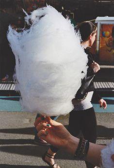 cotton candy anyone?