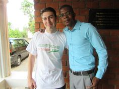 Volunteer Jonathan Jones in Zambia Lusaka at the Children/youth Human Rights program October 19 to November 21st. I am considering this one because I know I can make a positive change to the lives of youth who have had their rights taken away. I honestly would prefer to go to the harshest place I can go. Wherever I am needed the most. I am willing to risk everything to help those in need. https://www.abroaderview.org  ‪#‎volunteerabroad‬ ‪#‎zambia‬ ‪#‎lusaka‬ ‪#‎humanrights‬ ‪#‎abroaderview‬