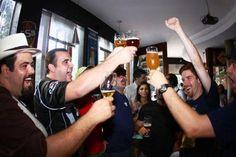 No últimosábado, 24/10, a efervescente AcervA Mineira (associação de cervejeiros caseiros)comemorou seu terceiro aniversário. E não foi apenas uma