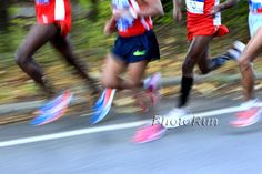 Don't Let Your Running Form Fall Apart - Competitor Running