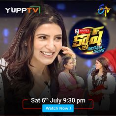 Watch the latest episodes of popular ETV Telugu HD show, Cash through YuppTV. Access all the latest Telugu TV shows and videos through Catch-Up TV. Tv Channels, Box Office, Telugu, Tv Shows, Indian, Queen, Popular, Usa, Game