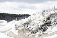 Cape Cod National Park Beach