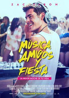 Música, amigos y fiesta (2015)
