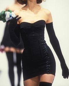 Dolce and Gabbana 1992