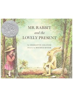 Mr. Rabbit And The Lovely Present (Hardcover)