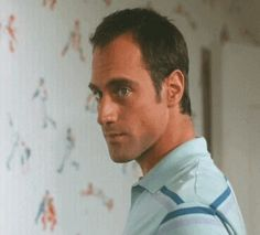Young Christopher Meloni