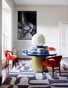 Blondie   Living Etc Magazine   Bespoke Interiors