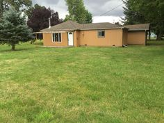 Investor's dream! The remodel has already been started! On this huge lot, the options are endless. Buyer to do due diligence. For more information on this home call our Albany Office at 541-928-6317 or text 50696 to 25678! MLS #707231 #ColdwellBanker #ValleyBrokers #Listings #Investment #HomesForSale #JustListed #RealEstate #MakeYourOwn #Goals #DreamBig #HouseGoals #PNW #PacificNorthWest #Scio #Oregon #ThatORegonLife #InteriorDesign #DesignYourHome #Remodel #Invest