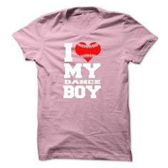 I love my DANCE boy, Order HERE ==> https://www.sunfrog.com/Sports/I-love-my-DANCE-boy.html?6432, Please tag & share with your friends who would love it , #jeepsafari #christmasgifts #renegadelife