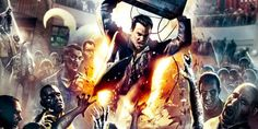 Dead Rising 4 será exclusivo de Xbox One durante un año - http://j.mp/28IUyyY - #DeadRising4, #Microsoft, #Noticias, #Tecnología, #Videojuegos, #Windows10, #XboxOne