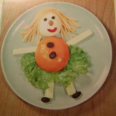 Salad from Copy Kids