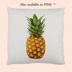 Hey, I found this really awesome Etsy listing at https://www.etsy.com/listing/190970935/pineapple-pillowpineapple