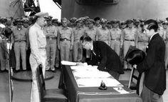 Blog de palma2mex : 70 años de la rendición de Japón durante la II Gue...