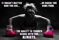 MMA is not just for guys | Factum CrossFit and Mixed Martial Arts in Salt Lake…