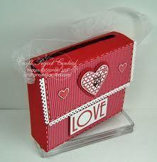 Kids Valentine Box
