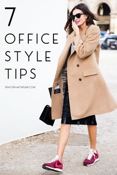The best office wardrobe hacks for stylish, budget-conscious career girls